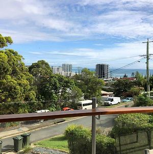 Amazing Apartment Ocean Views And Hot Tub On Balcony - Coolangatta photos Exterior