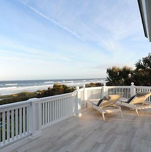 307 Ponte Vedra Blvd, 6 Bedrooms, 5 Bathrooms, Beachfront, Sleeps 12 photos Exterior