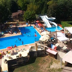 Camping Le Pigeonnier photos Exterior