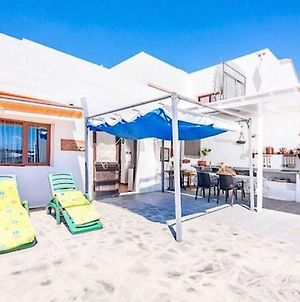 Casa Isabella With Sat-Tv, Wifi And Barbecue In Macher photos Exterior
