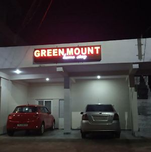 Green Mount Homestay photos Exterior