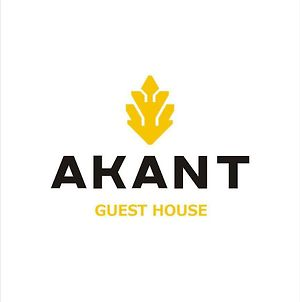 Akant Guest Houses photos Exterior