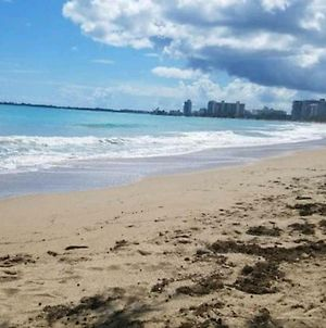 Beach Front Apt 4 At Isla Verde Tower photos Exterior
