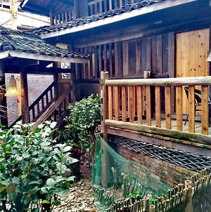 Lost World Sanjiang Guest House photos Exterior
