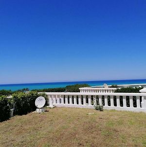 Infinity View: Spacious Flat Near The Beach photos Exterior