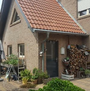 Pieter Pad Appartement photos Exterior