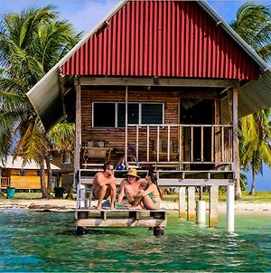 Private Cabin Over The Water Plus Meals Plus Day Tour - San Blas Islands photos Exterior