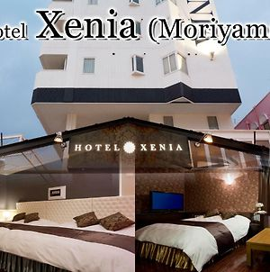 Hotel Xenia Moriyama (Adults Only) photos Exterior