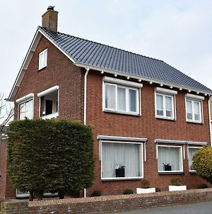 Holiday Home In Den Helder With Private Terrace And Garden photos Exterior