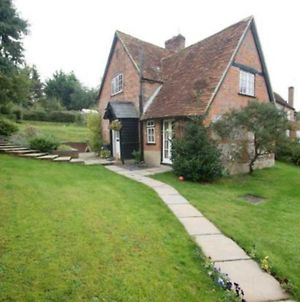 Fishermans Cottage Andover photos Exterior
