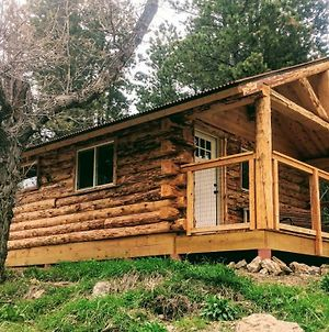 Buffalo Rock Cabins photos Exterior