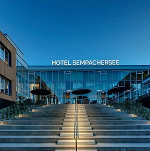 Hotel Sempachersee Swiss Quality photos Exterior