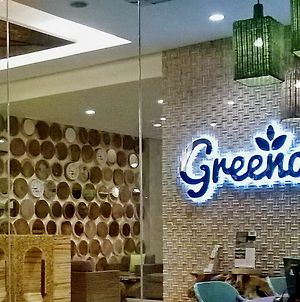 Greenotel Cilegon photos Exterior