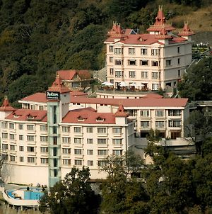 Radisson Hotel Shimla photos Exterior