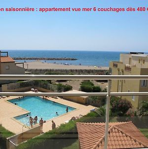 Appartement 2 Chambres Balcon Piscine Vue Mer - 2879 photos Exterior