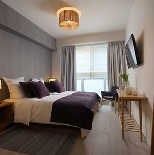 Happiness Luxury Central Apartment photos Exterior