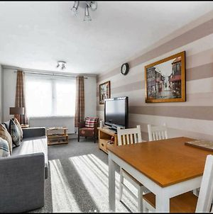 Lovely One Bedroom Apartment In Stratford photos Exterior