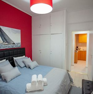 Renovated And Cool Flat In Ideal Location photos Exterior