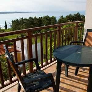 Private Studio With Sea View In St Marina photos Exterior