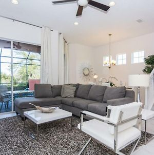 Fabulous Townhome With Private Pool At Family Resort Fe0446 photos Exterior
