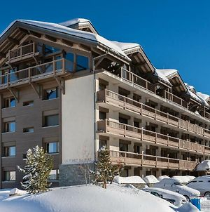 Residence La Foret Du Praz - Courchevel 1850 photos Exterior