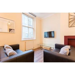 Newly Renovated Flat In Leicester Square photos Exterior