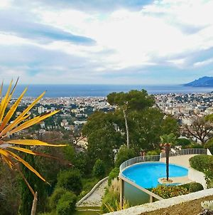 Cannes Splendid Bay View - Le Capeou photos Exterior