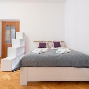 Classic Rooms At Kazimierz District By Apart Service photos Exterior