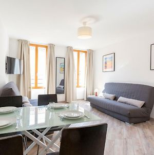 Charming Studio In The Heart Of The Old Town Of Antibes photos Exterior