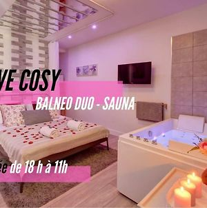 Love Cosy - Nuit De 18H A 11H - Cosy & Clean photos Exterior