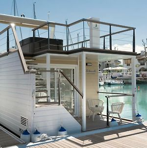 Portoverde Luxury Houseboat photos Exterior
