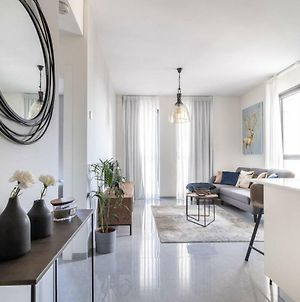 Comfortable And New Flat In City Center photos Exterior