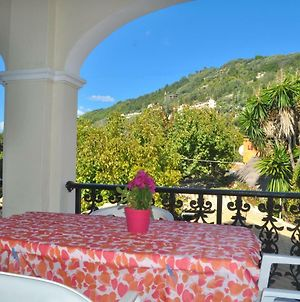 Holiday Apartment Yannis On The Beach Of Agios Gordios In Corfu photos Exterior