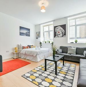 Wonderful Studio Flat In Camden Town-For 3 People photos Exterior