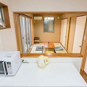 Sakura Shinjuku Area 3 Bedroom Wifi 4 Min From Jr Line photos Exterior