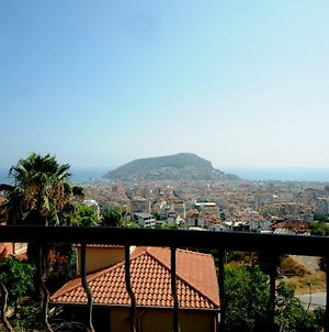 Picture Renting Your 5 Star Villa Located In Alanya With Beautiful Private Pool, Alanya Villa 1030 photos Exterior