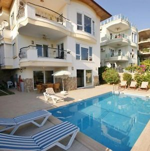 Imagine You And Your Family Renting This Luxury Villa In Alanya, Close To The Beach, Alanya Villa 1031 photos Exterior