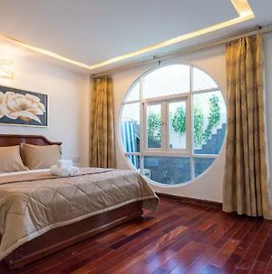 The Wooden Apartments - In The Heart Of Ben Thanh photos Exterior