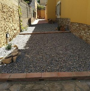 Peaceful Loft.Begur Center. Garden, Parking -B11/1 photos Exterior