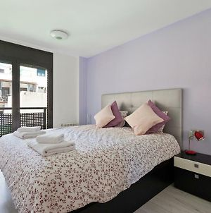 Spacious Sleeps 7 W/Lovely Terrace Near The Beach - 3Min To Train photos Exterior