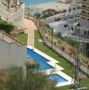 Gorgeous Sea View Penthouse In Carvajal, 3 Mins Walk To The Beach, Wifi photos Exterior