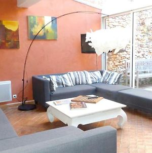 House With 3 Bedrooms In Roussillon With Enclosed Garden And Wifi photos Exterior