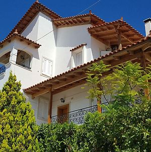Villa Liana : Luxury Villa With Fantastic Sea View, Near Airport photos Exterior