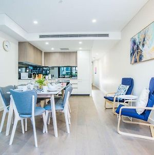 Lovely & Luxurious3Beds3Bath Townhouse In Zetland photos Room