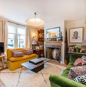 Characterful & Stylish 3 Bed House - Battersea photos Exterior