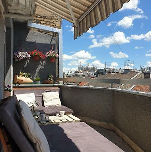 Cosy Flat And Charming Balcony In A Pedestrian Zone photos Exterior