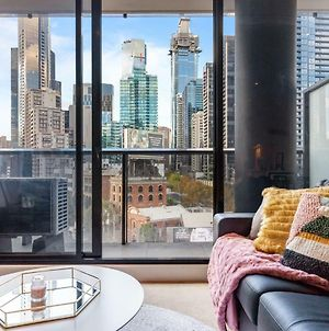 Excellent 1Bd In Southbank Near Crown Casino-6 photos Exterior