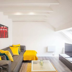 Stunning Apartment In The Heart Of Merchant City photos Exterior