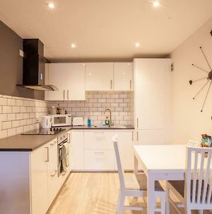 Stylish And Modern 1 Bedroom Flat In Merchant City photos Exterior