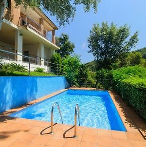 Begur Villa Sleeps 6 Pool Air Con photos Exterior